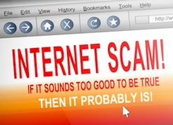 15 internet scams ideas inventions and innovations